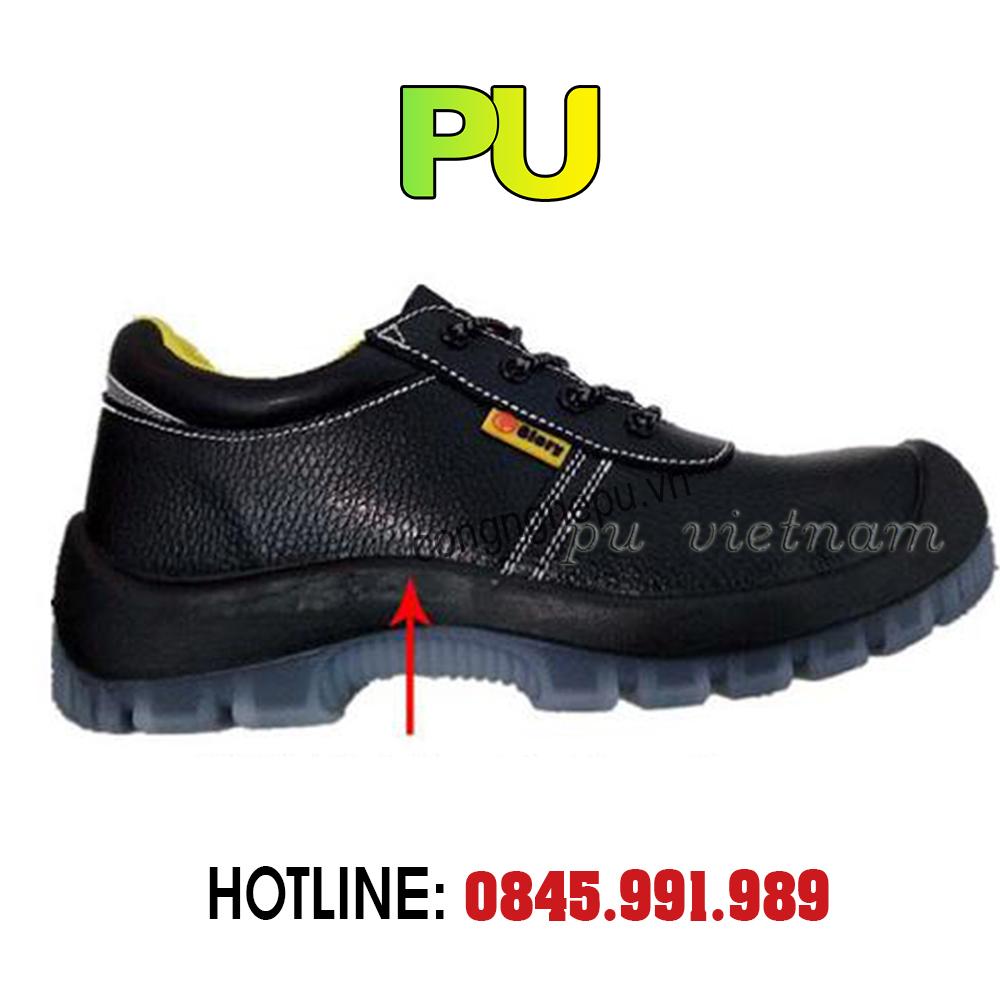 dây chuyền làm đế giày