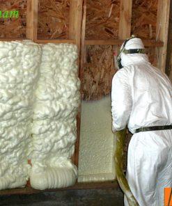 báo giá polyurethane foam pu