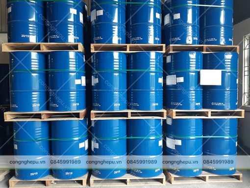hóa chất polyurethane