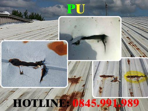 thi công cải tạo mái tôn nhà xưởng